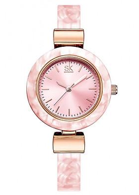Đồng hồ nữ  SHENGKE K0070L-01