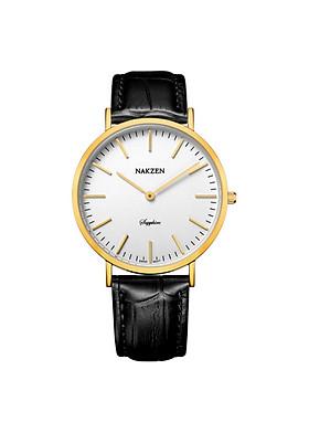 Đồng hồ đeo tay Nakzen - SL4050LD-7