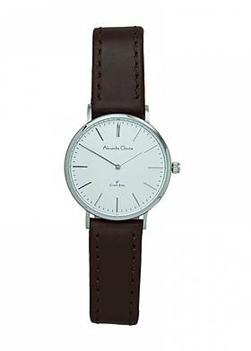 Đồng hồ đeo tay hiệu Alexandre Christie 8490LHLSSSL