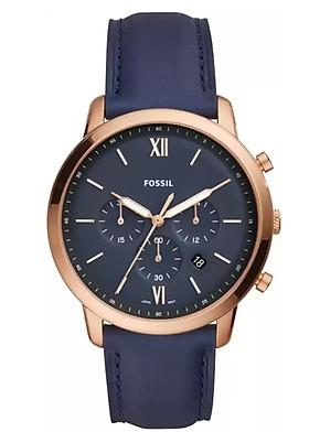 Đồng hồ Nam Dây da FOSSIL FS5454