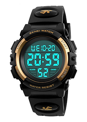 Đồng hồ Trẻ Em Cho Bé Trai SKMEI 1266 - DHA487