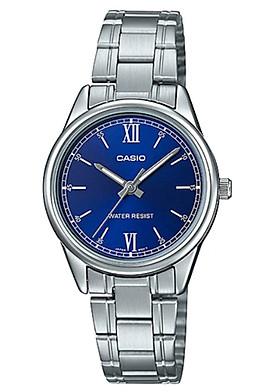 Đồng hồ nữ dây kim loại Casio LTP-V005D-2B2UDF
