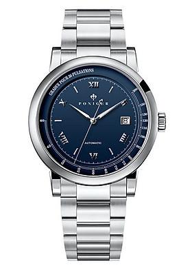 Đồng hồ nam chính hãng Poniger P3.05-7