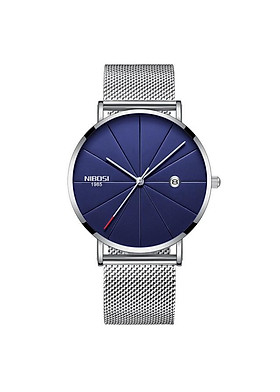 Đồng hồ nam NIBOSI chính hãng NI2321S.05