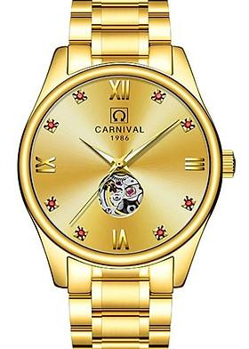 Đồng hồ nam Carnival G78901.103.313