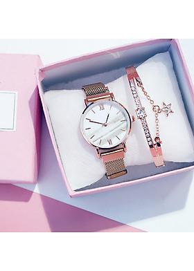Đồng hồ nam nữ thời trang thông minh tacona DH34
