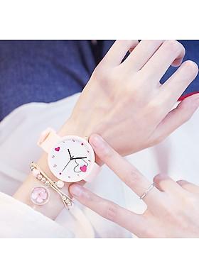 Đồng hồ nam nữ thời trang thông minh hinova DH35