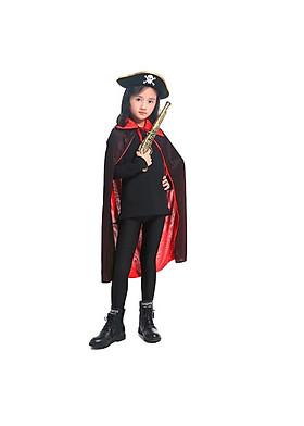 Hình ảnh Bộ đồ hóa trang cướp biển cho bé gồm mũ-súng-áo COS03