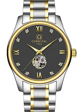 Đồng hồ nam Carnival G78901.102.616