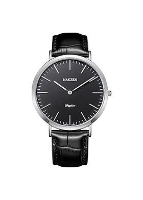 Đồng hồ đeo tay Nakzen - SL4050LBK-1