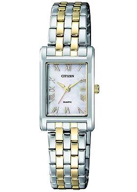 Đồng hồ Nữ Citizen dây kim loại EJ6124-53D