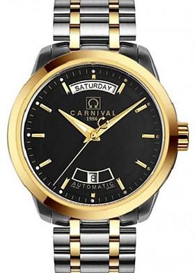 Đồng hồ nam Carnival G65901.102.616