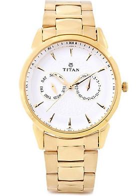 Đồng hồ đeo tay nam hiệu Titan 1521YM04
