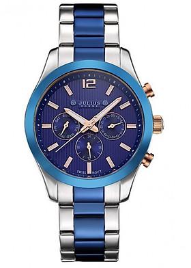 Đồng hồ nam Julius Home Hàn Quốc JAH-092