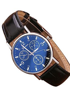 Đồng hồ thời trang Blu_ray