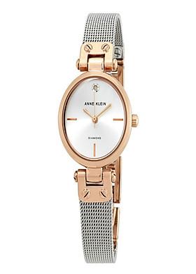 Đồng hồ đeo tay nữ hiệu Anne KleinAK/3003SVRT