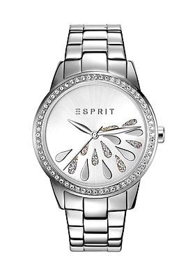 Đồng Hồ Nữ Dây Kim Loại Esprit ES107312006 (36mm) - Bạc