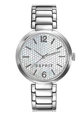 Đồng Hồ Nữ Dây Kim Loại Esprit ES109032006 (34mm)