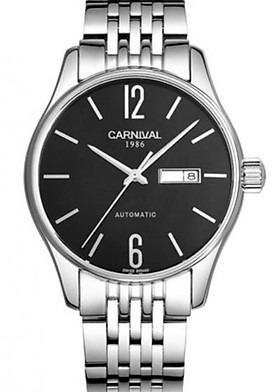 Đồng hồ nam Carnival G61204.102.011