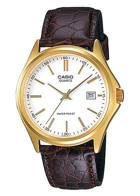 Đồng hồ nam dây da Casio MTP-1183Q-7ADF