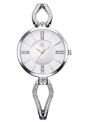Đồng hồ nữ  Shengke  K0020L-01
