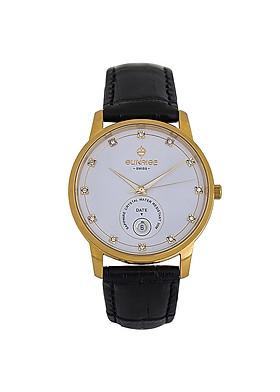 Đồng hồ nam Sunrise 1138SA-1 [Full Box] - Kính Sapphire, chống xước, chống nước - Dây da cao cấp