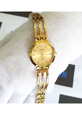 Đồng hồ nữ Halei dây lắc 5010L