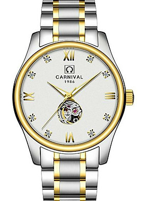Đồng hồ nam Carnival G78901.101.616(B)