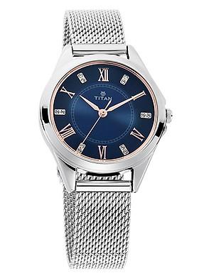 Đồng hồ đeo tay hiệu Titan 2565SM02