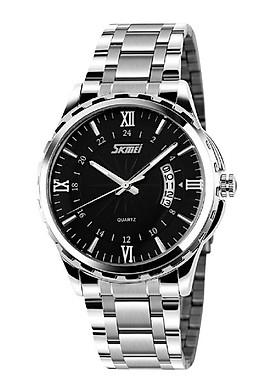 Đồng hồ nam dây thép SKMEI (chính hãng) - DH251