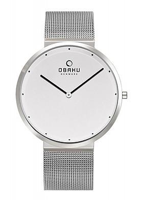Đồng hồ đeo tay hiệu Obaku V230GXCWMC