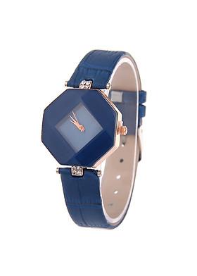 Đồng hồ thời trang nữ dây da tổng hợp PKHRGE043