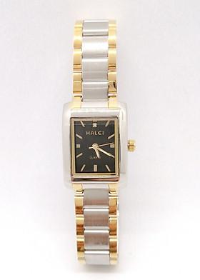 Đồng hồ Nữ Halei  HL 465 + Tặng Combo TẨY DA CHẾT APPLE WHITE PELLING GEL BEAUSKIN chính hãng