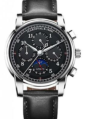 Đồng hồ nam Carnival G78101.102.032
