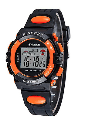Đồng hồ trẻ em SYNOKE 99268