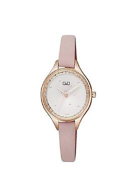 Đồng hồ đeo tay Nữ hiệu Q&Q QB73J102Y