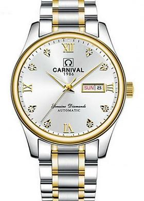 Đồng hồ nam Carnival G18309.101.616