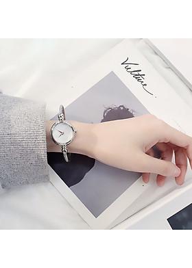 Đồng hồ đeo tay thời trang nam nữ cực đẹp minova DH29