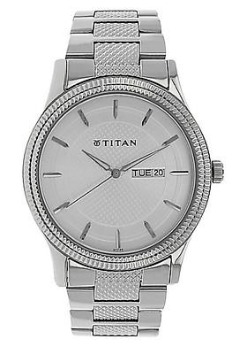 Đòng hồ đeo tay nam Titan 1650SM01