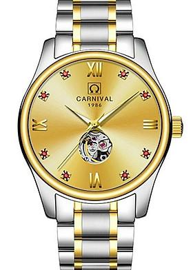 Đồng hồ nam Carnival G78901.103.616