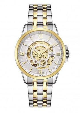 Đồng hồ nam dây thép không gỉ SRWATCH SG8894.1202