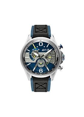 Đồng hồ Anh AVI-8 Nam Chronograph AV-4056-01 (45mm)