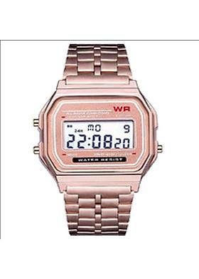 Đồng hồ đeo tay nam nữ sinari unisex thời trang DH51