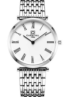Đồng hồ nam Carnival G36503.201.011
