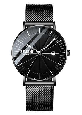 Đồng hồ nam BELUSHI BE1916 Dây