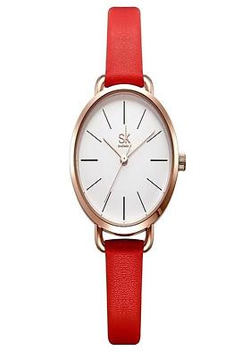 Đồng hồ nữ chính hãng Shengke Korea K8021L