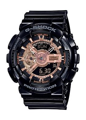 Đồng hồ Casio Nam G-SHOCK GA-110MMC-1ADR
