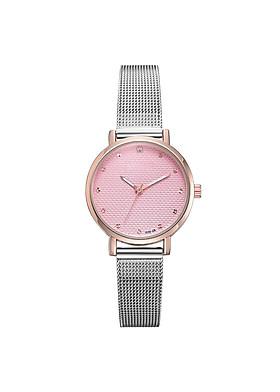 Đồng hồ nữ thời trang dây lưới hợp kim PKHRGE073