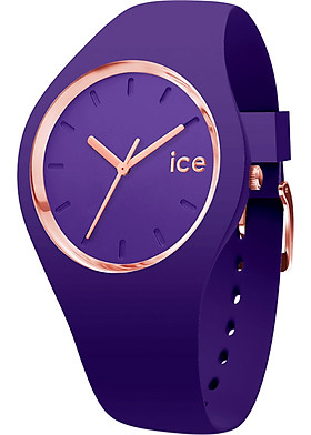 Đồng hồ Nữ dây Silicone ICE WATCH 015695