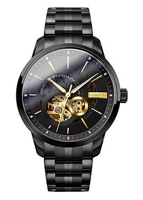 Đồng hồ nam chính hãng Lobinni No.5015-2